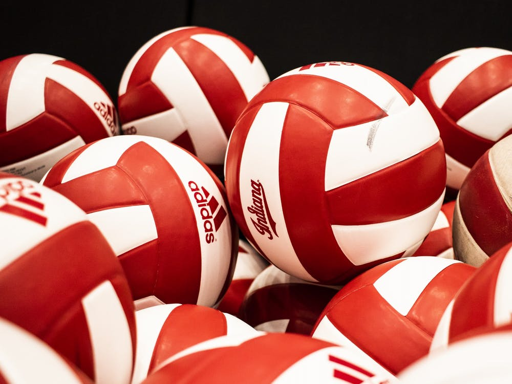 National Signing Day was successful for IU volleyball, which announced a four-member 2021 class with three Hoosiers and a Canadian  on Wednesday.