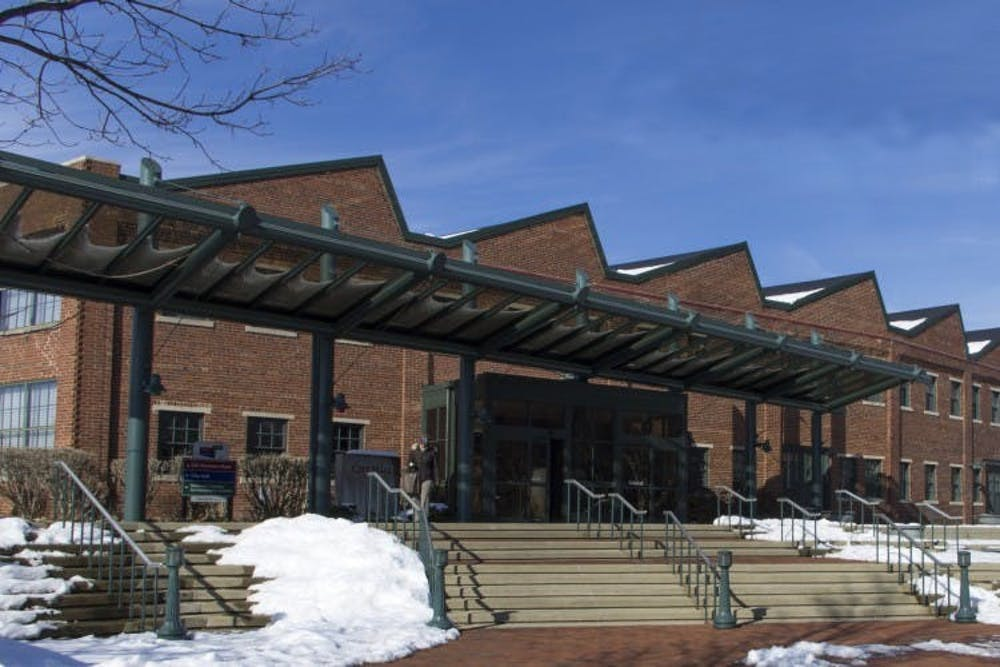 <p>Bloomington City Hall is located at 401 N Morton St. The Bloomington City Council passed five ordinances and one resolution at its meeting Wednesday night.</p>