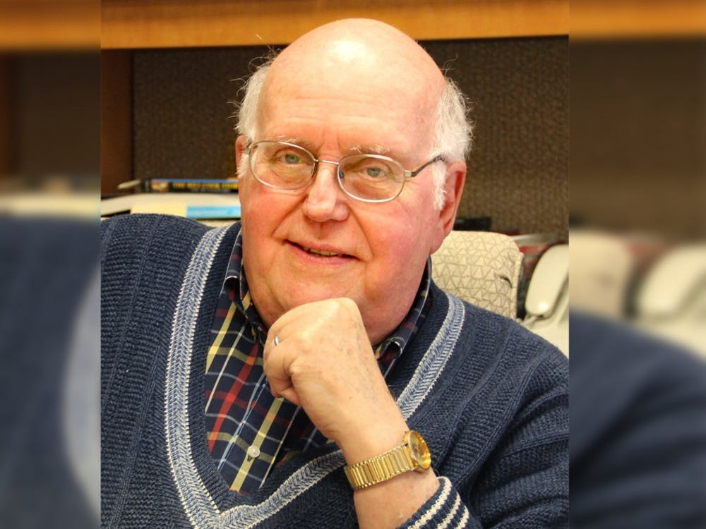 """WTIU will air its new documentary """"Bob Hammel & Bloomington: A 50-Year Love Affair"""" at 8 p.m. March 4. The film will explore the life and career of former Herald-Times sports writer and editor Bob Hammel."""