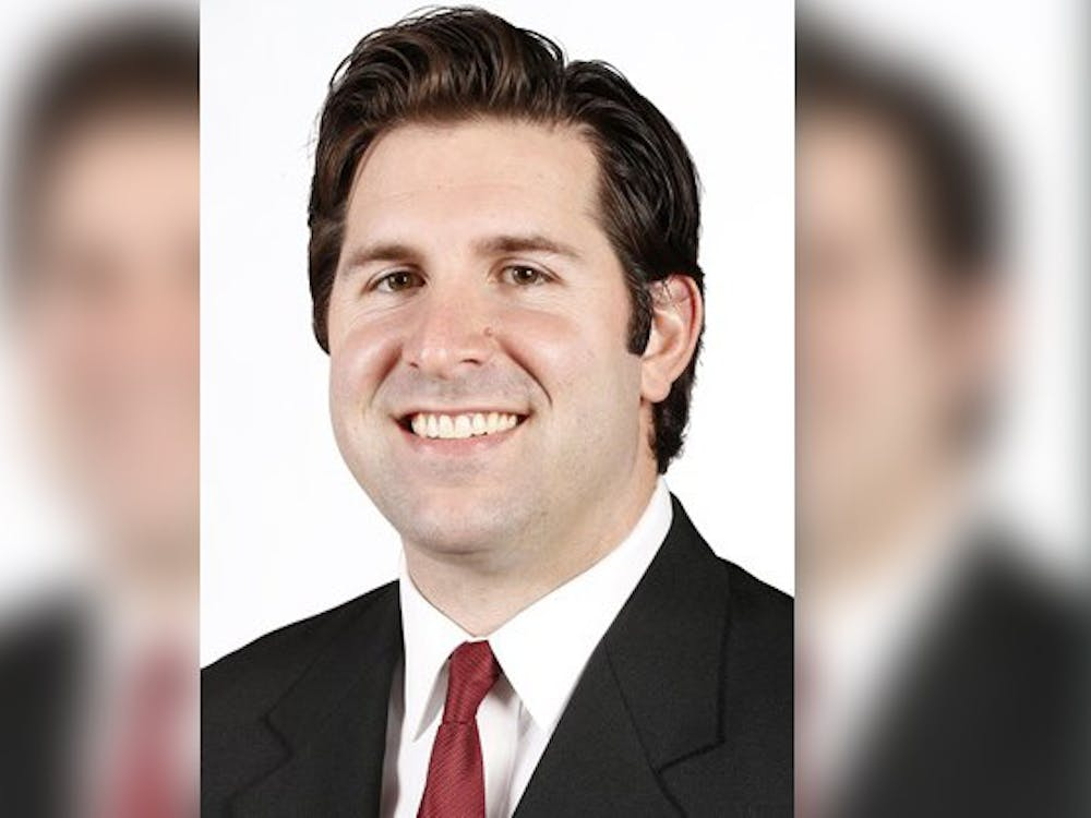 IU football tight ends coach Nick Sheridan has been promoted to offensive coordinator.