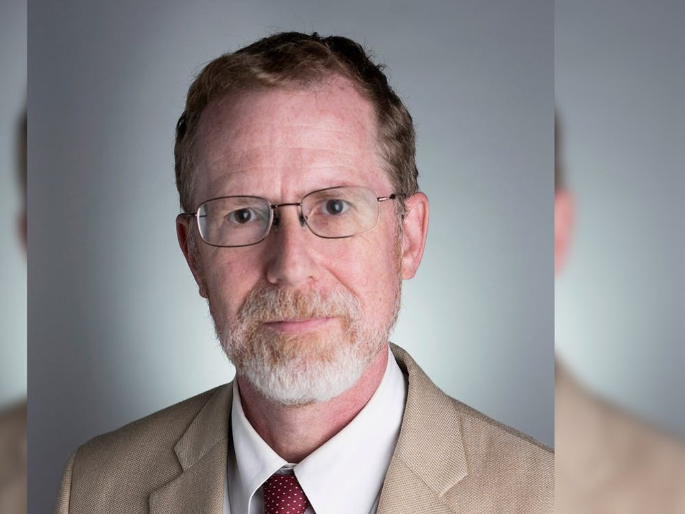 Kelley School of Business professor Eric Rasmusen is on unpaid leave for the  school year. Rasmusen has a continuing history of racist, homophobic and sexist posts on social media.