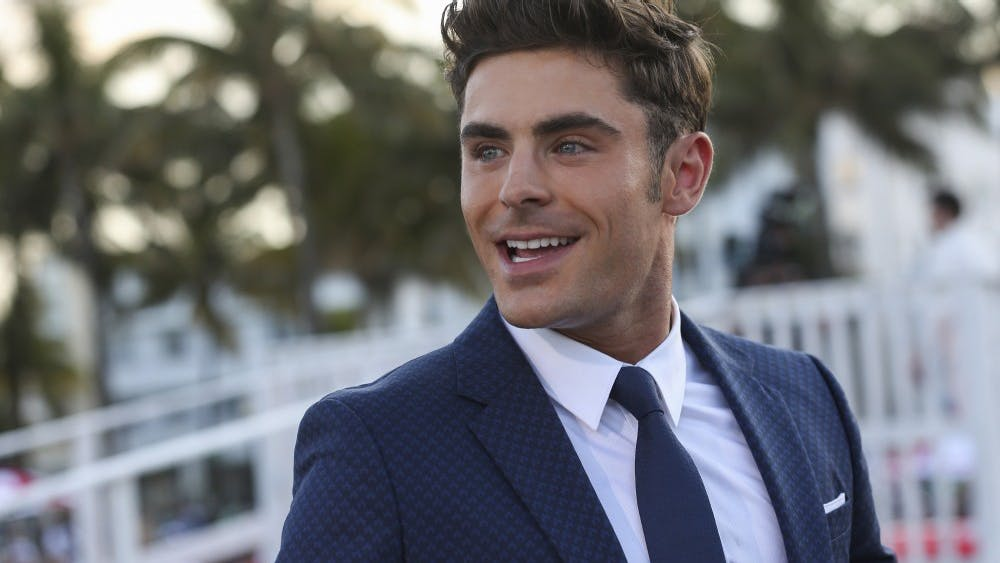 """Zac Efron stars as American serial killer Theodore Robert Bundy in the new film, """"Extremely Wicked, Shockingly Evil and Vile."""""""