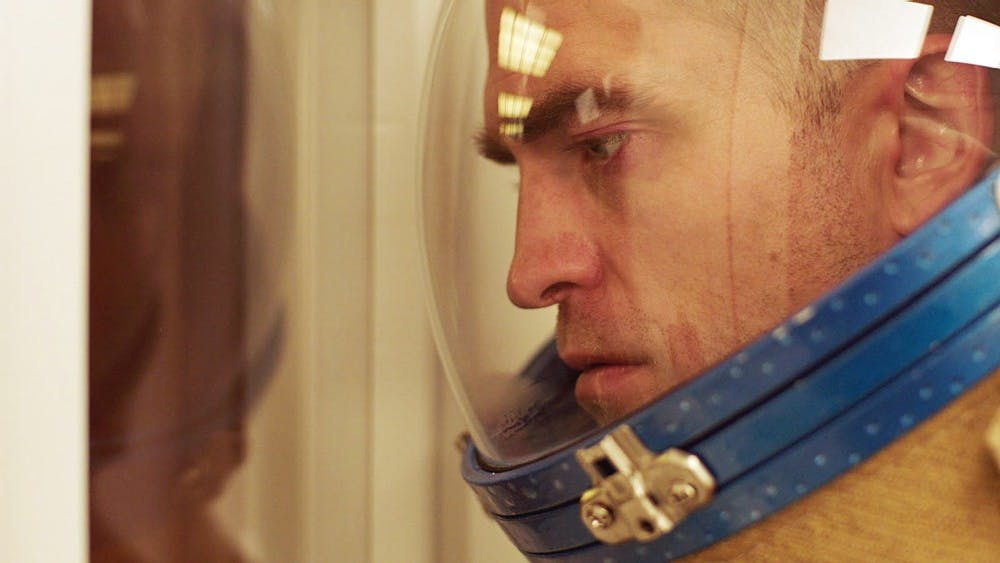 """""""High Life"""" is a dramatic mystery that was released April 12. The movie stars Robert Pattinson."""