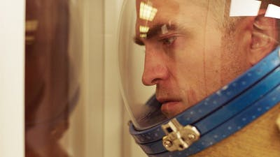 """High Life"" is a dramatic mystery that was released April 12. The movie stars Robert Pattinson."