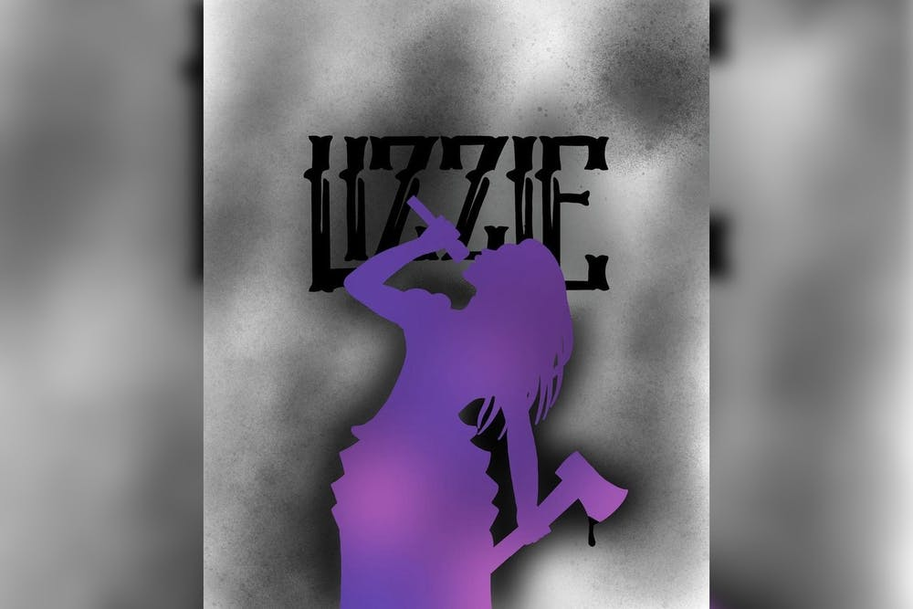 <p>University Players will begin its fall season with &quot;Lizzie: The Musical&quot; on Nov. 4-6, 2021. Auditions will take place 7-10 p.m. Sept. 7.</p>
