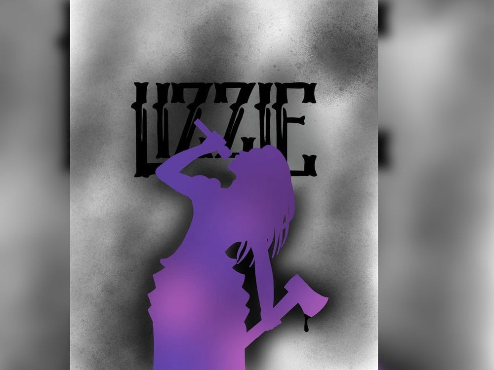"""University Players will begin its fall season with """"Lizzie: The Musical"""" on Nov. 4-6, 2021. Auditions will take place 7-10 p.m. Sept. 7."""