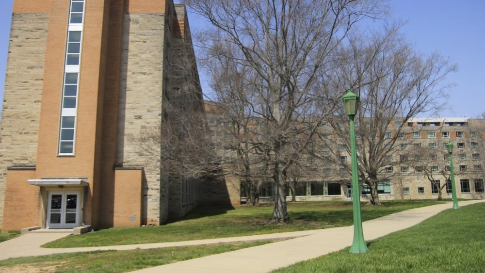 IU residents have stolen or damaged ceiling tiles, door numbers, bathroom markers and exit signs across several on-campus residence halls, IU Director of Residential Life SaraIvey Lucas said. Irene Pollard, IU freshman and resident of Read Center, said guests on her floor ripped a sign off of a wall and exposed the drywall underneath.