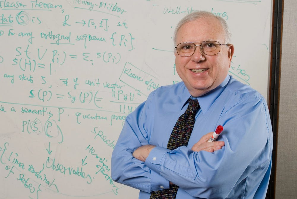 <p>Jon Michael Dunn, founding dean emeritus and professor emeritus of informatics and computer science at the Luddy School of Informatics, Computing and Engineering, died Monday. Dunn, 79, worked as a faculty member at IU for more than 50 years. </p>