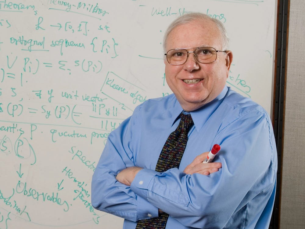 Jon Michael Dunn, founding dean emeritus and professor emeritus of informatics and computer science at the Luddy School of Informatics, Computing and Engineering, died Monday. Dunn, 79, worked as a faculty member at IU for more than 50 years.