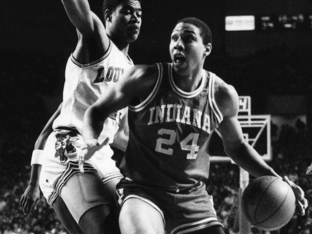 Daryl Thomas, who helped lead the Indiana University men's basketball team to the 1987 NCAA Championship, died on March 28. Thomas, a native of Westchester, Illinois, played for the Hoosiers from 1983 to 1987 and was a team captain in 1986 and 1987 for Coach Bob Knight.