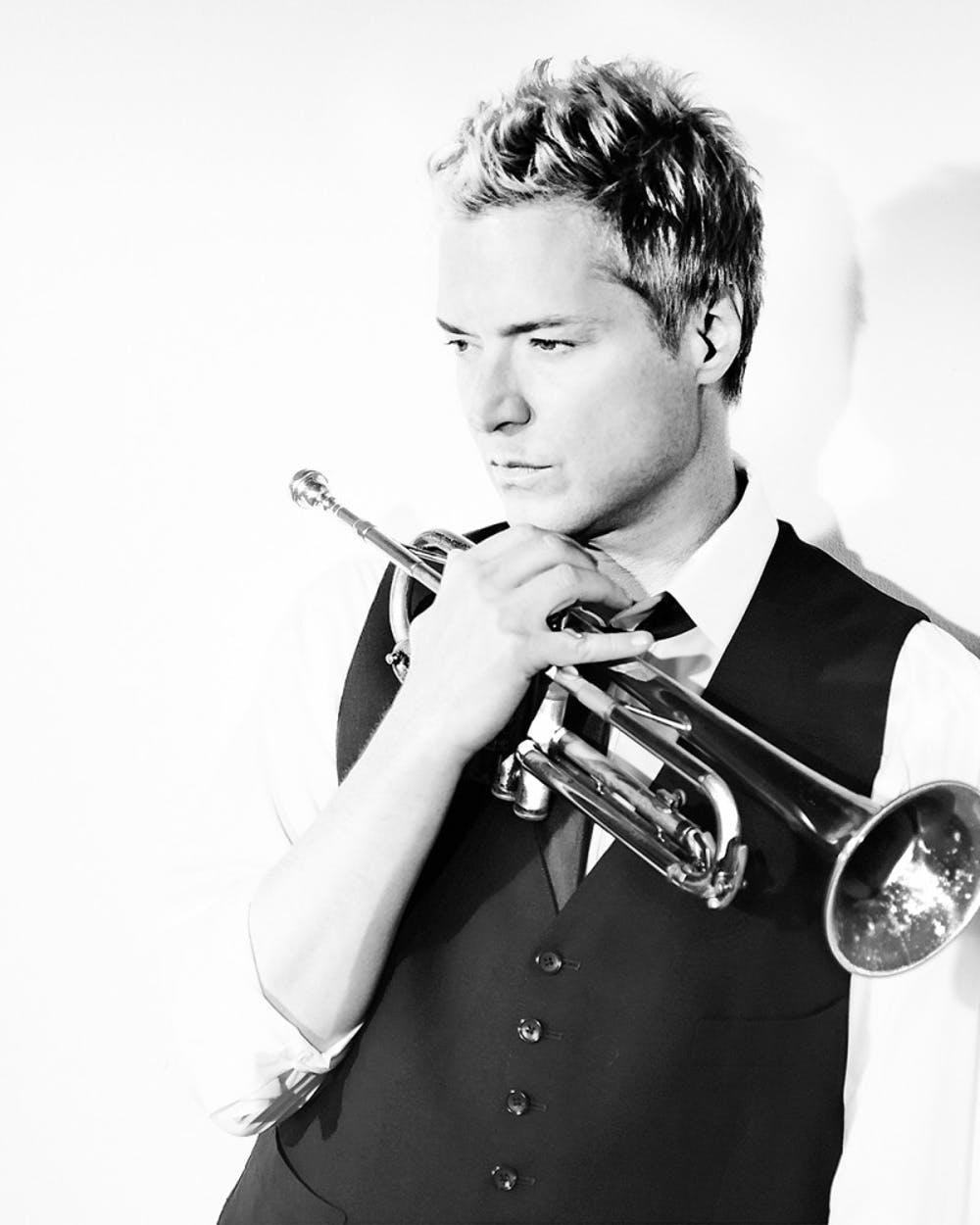 Chris Botti, former IU student and Grammy award-winner, will return for a special homecoming weekend performance at the IU Auditorium. The trumpet player will perform his jazz pieces in addition to conduct educational sessions with Jacobs School of Music students during his stay in Bloomington.
