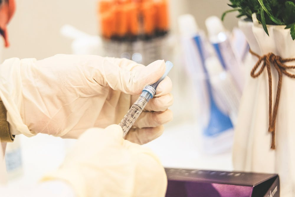 A federal judge affirmed IU's COVID-19 vaccination requirement policy in an overnight ruling Sunday.