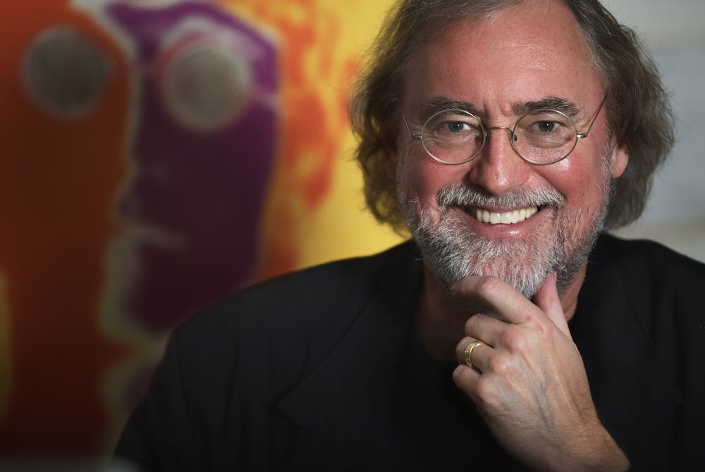 Jacobs professor Glenn Gass will lead a discussion on John Lennon this Tuesday.