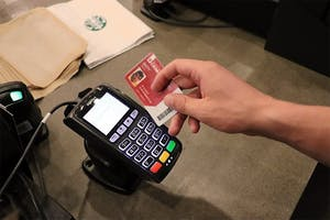 Students can now use their Crimson Cards at businesses in the IMU.