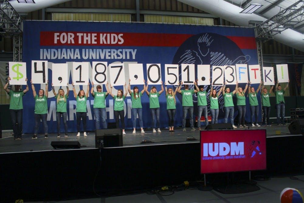 IUDM 2018 raises $4,187,051 23 - Indiana Daily Student