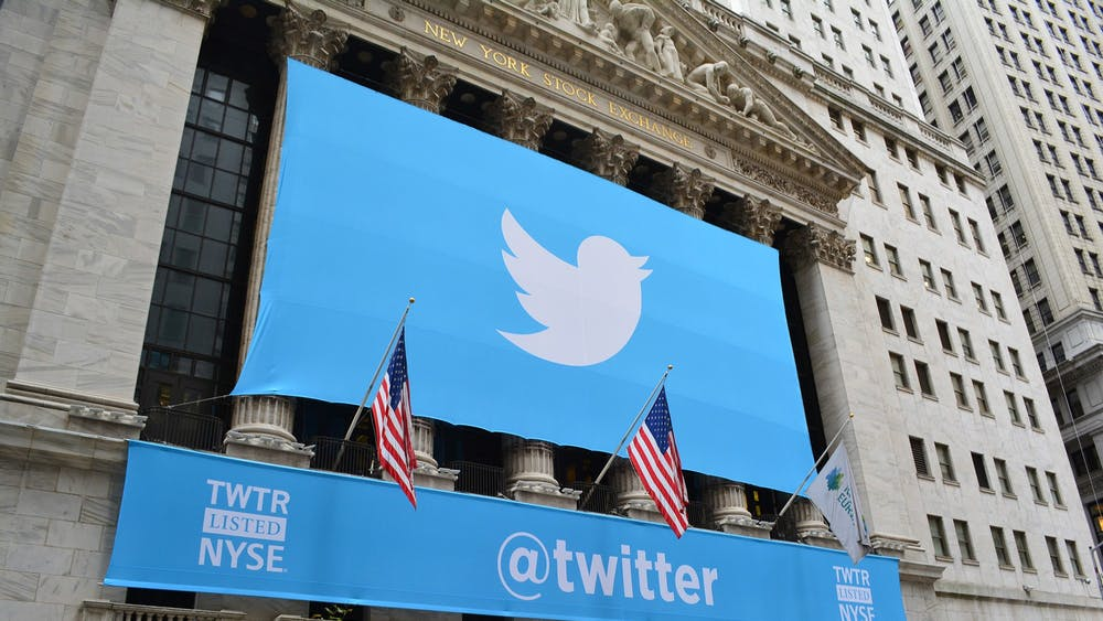 Twitter's CEO Jack Dorsey tweeted  Wednesday that the platform will ban all political ads.