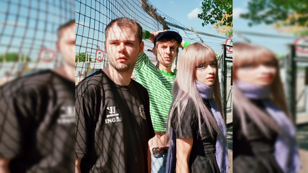 Kero Kero Bonito is an indie pop band that will perform at 9 p.m. April 2 at the Bluebird Nightclub. Advance tickets are available for $15 online or at Landlocked Music or can be purchased at the door for $20.