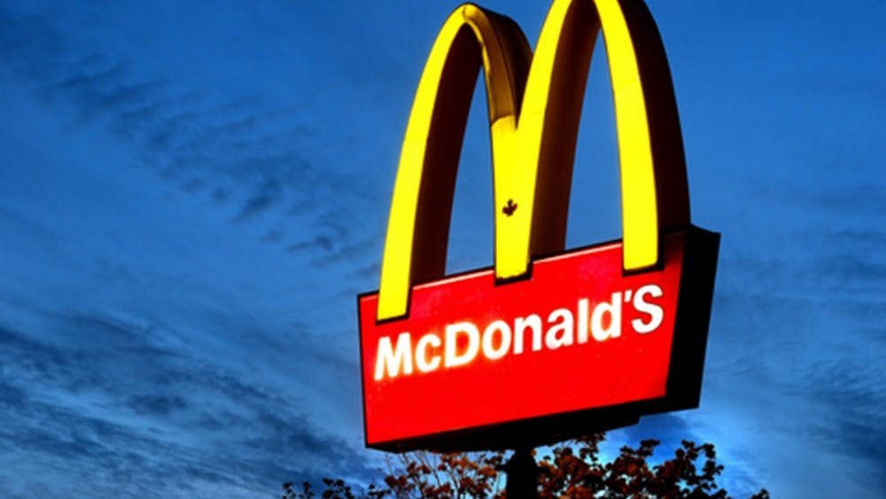McDonald's has offered Happy Meal toys for 20 years. The toys have ranged from Tamagotchi Keychains in 1998 to Pokémon Toys in 2015.