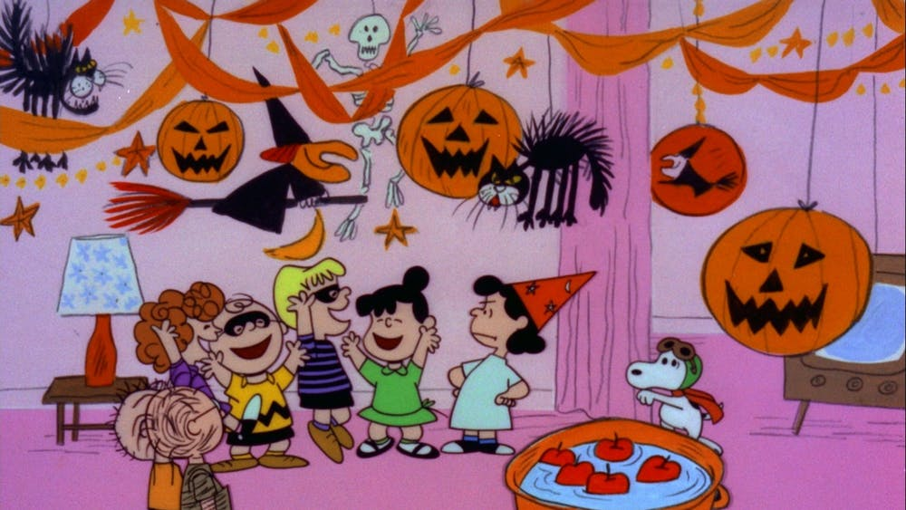 """It's the Great Pumpkin, Charlie Brown"" and other Peanuts shows are now exclusively on the Apple Plus streaming service, meaning they will not be on broadcast television."