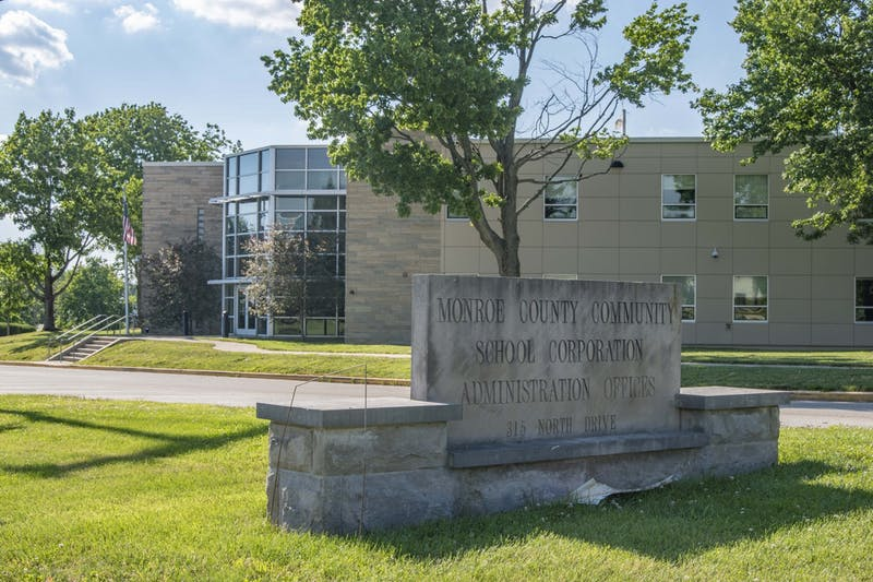 The Monroe County Community School Corporation administration offices are located at 315 North Drive. The Monroe County Community School Corporation is bringing back its critical discussions series in a virtual format.