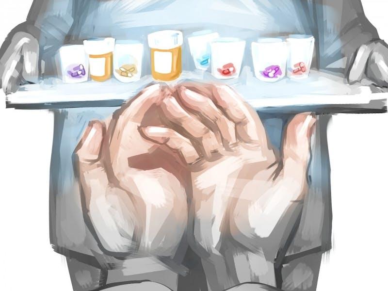 Healing and punishment