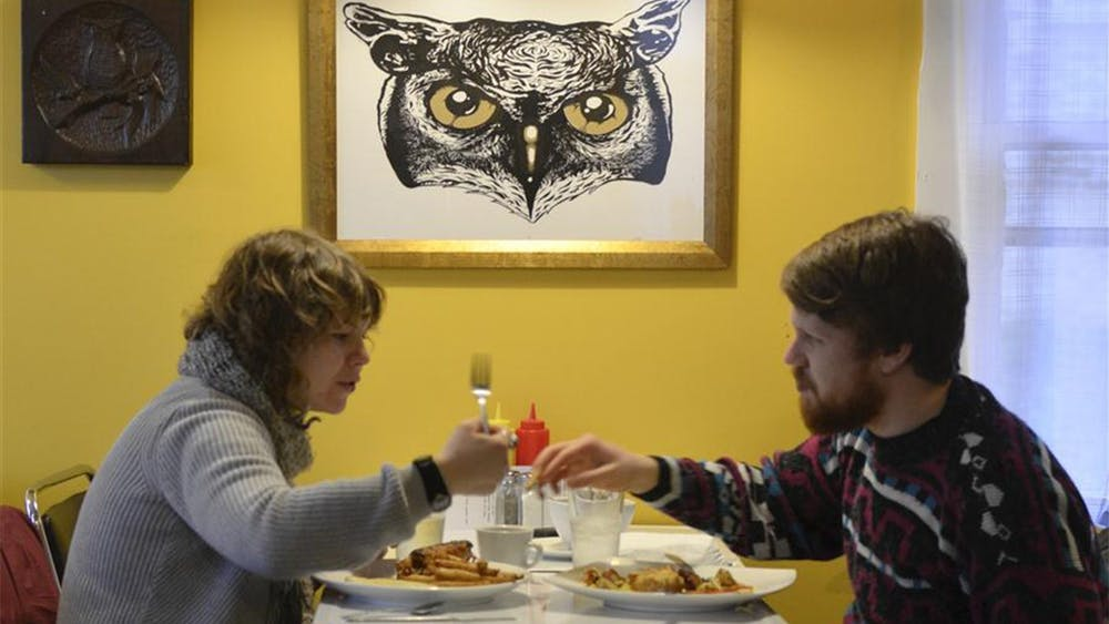 The Owlery restaurant at the corner of Sixth Street and College Avenue will soon reopen under new ownership. The vegan and vegetarian restaurant closed indefinitely in March due to the coronavirus pandemic.