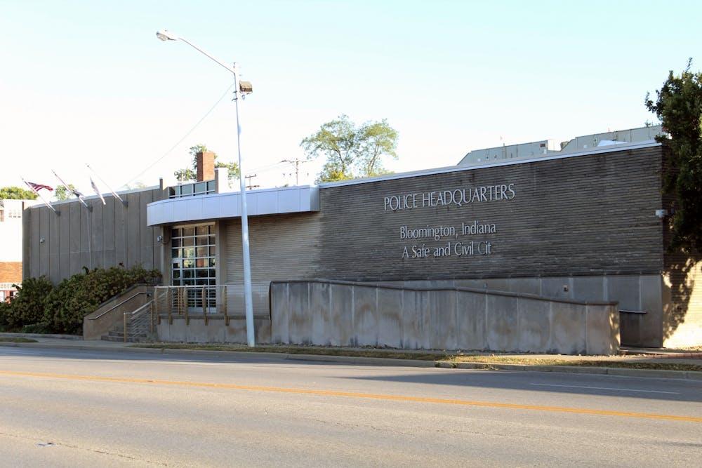 bpd-headquarters