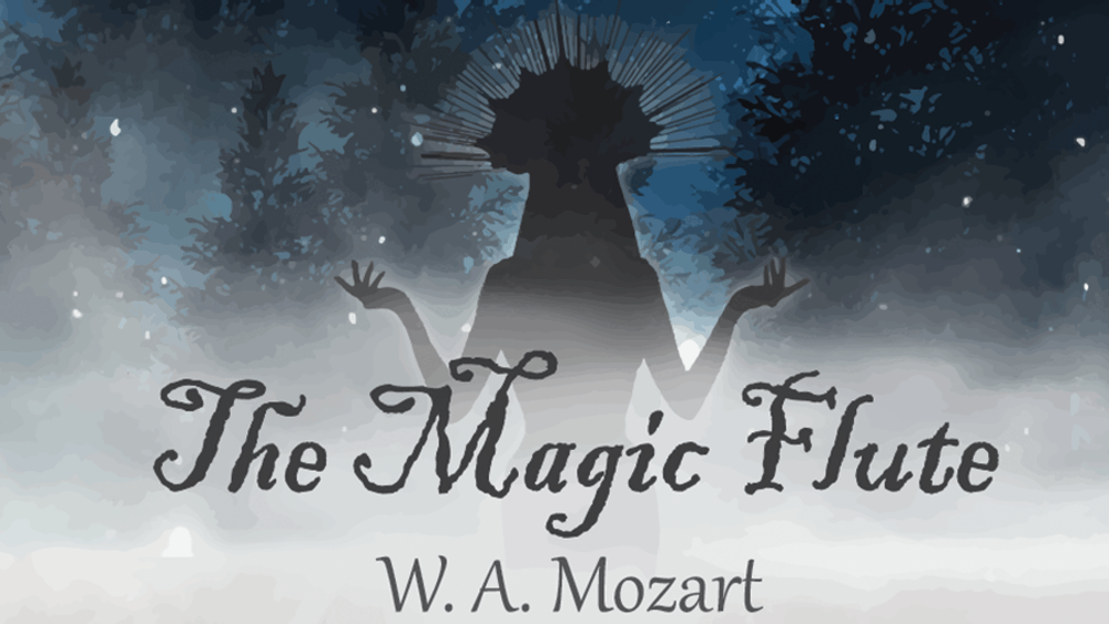 """The Jacobs School of Music Opera and Ballet Theater is putting on productions of """"The Magic Flute"""" on Sept. 17, 18, 24 and 25 in the Musical Arts Center. A livestream of the show will also be available Sept. 17 and Sept. 18."""