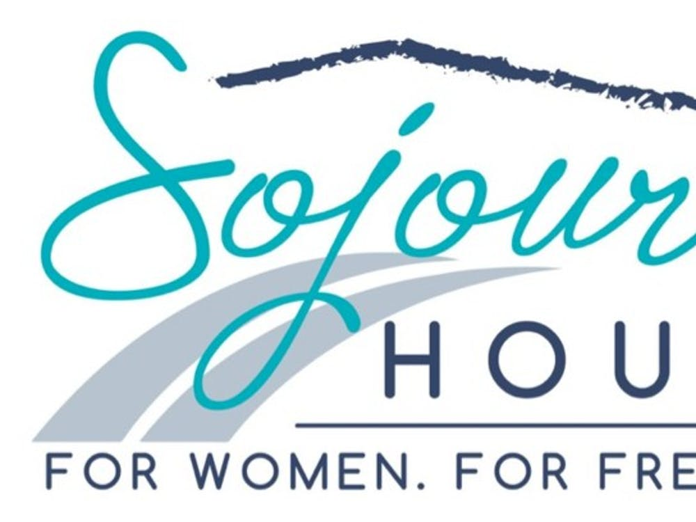 Sojourn House is a transitional living facility in Bloomington for women who have experienced trafficking. It will take in women who are survivors of trafficking, giving them a safe space to live and rebuild their lives, according to its website.