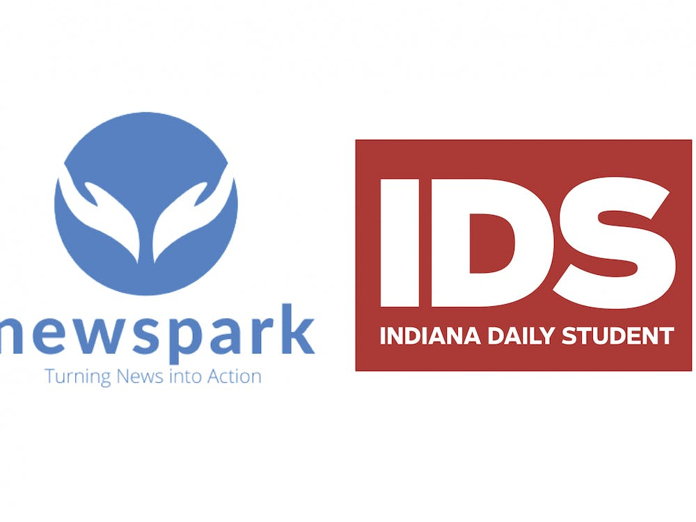 The IDS is Newspark's first media partner.