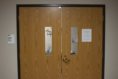 The Disability Services for Students office is located on the third floor of Herman B Wells Library.