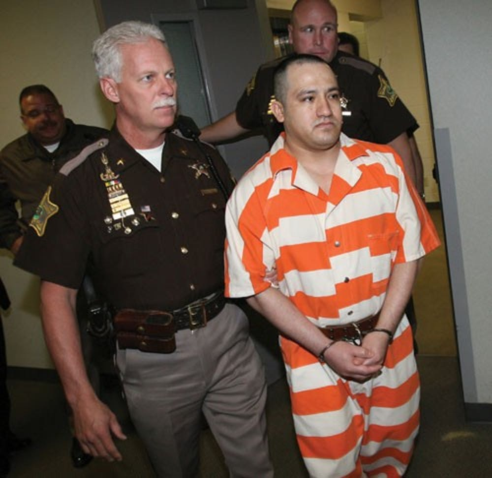 Fort Wayne man pleads guilty to murder - Indiana Daily Student