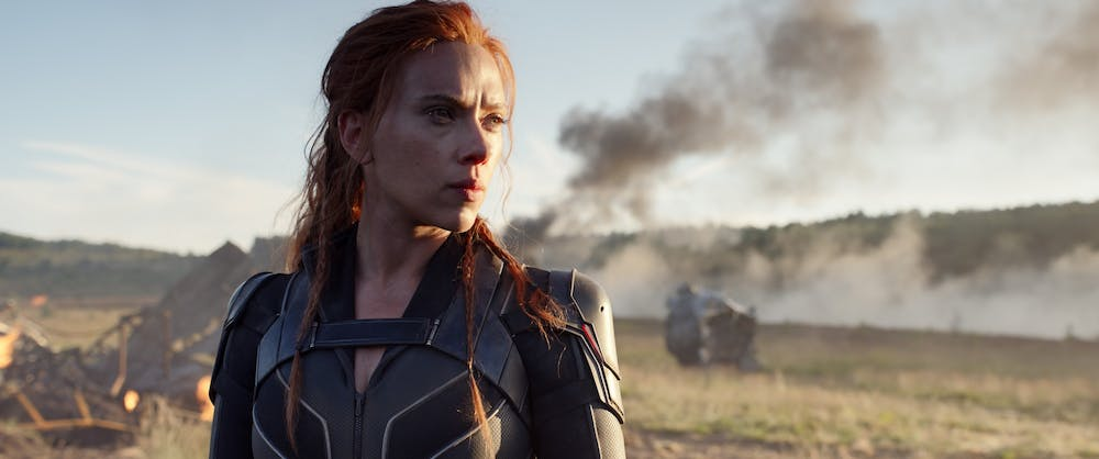 """<p>The long-awaited """"Black Widow"""" movie was released July 9.</p>"""