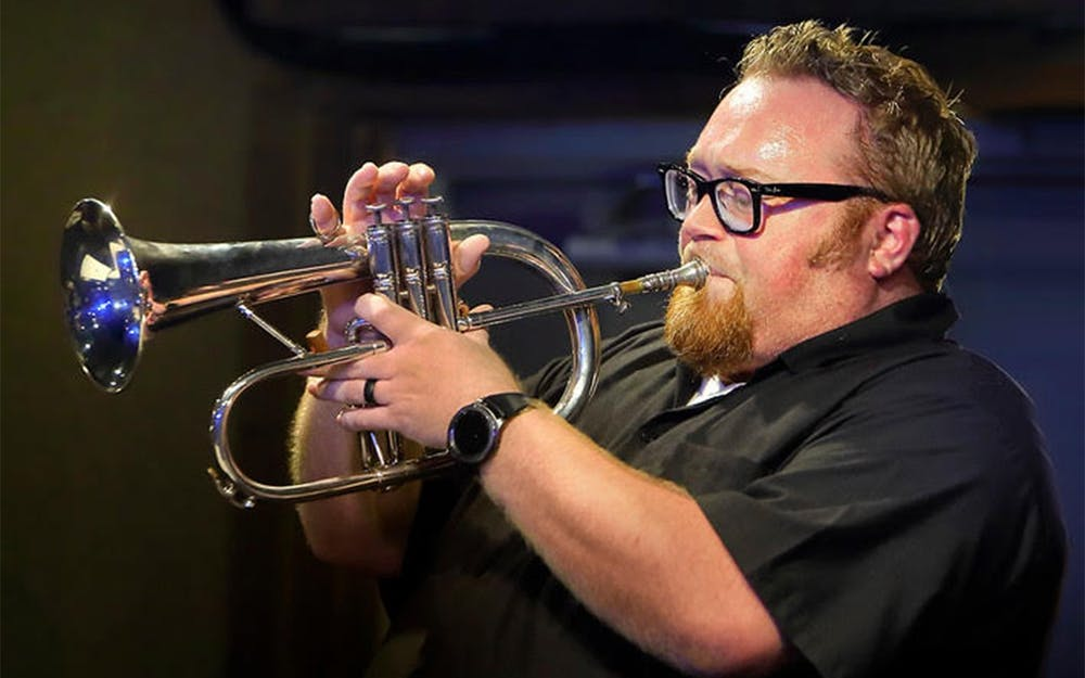 <p>B'Town Jazz will put on virtual performances by local jazz artists on the first Saturday of every month starting at 8 p.m. Saturday.</p>