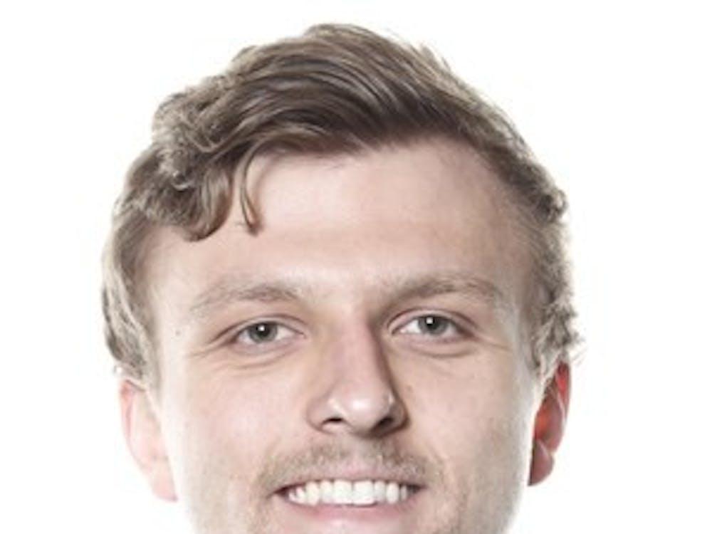 Redshirt senior kicker Jared Smolar