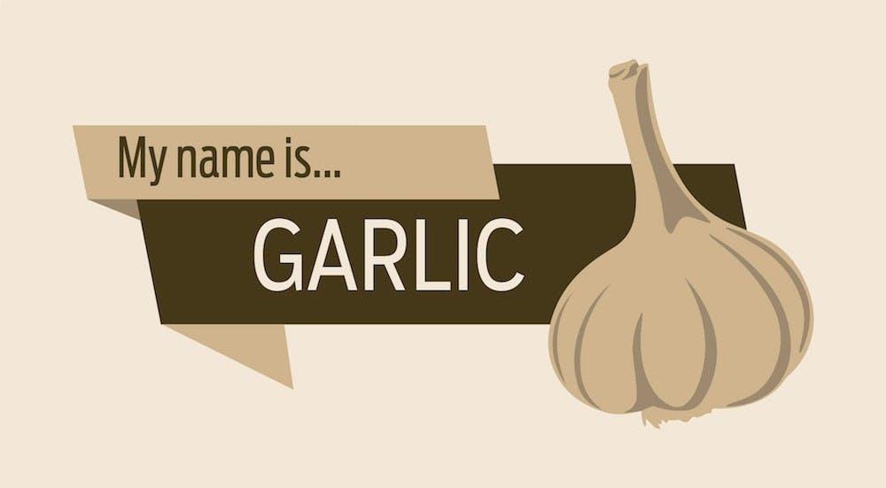 garlicmain