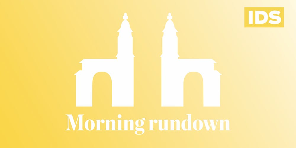 morning rundown site