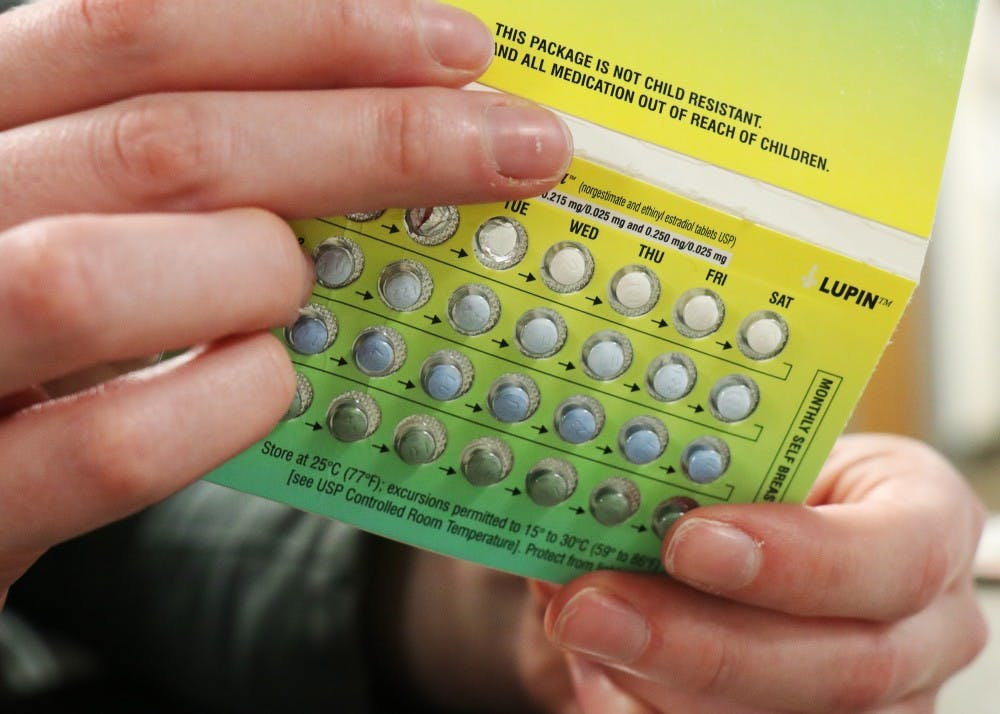 <p>Pills are a popular form of birth control. Contraception has had a long and complicated history in the United States.</p>