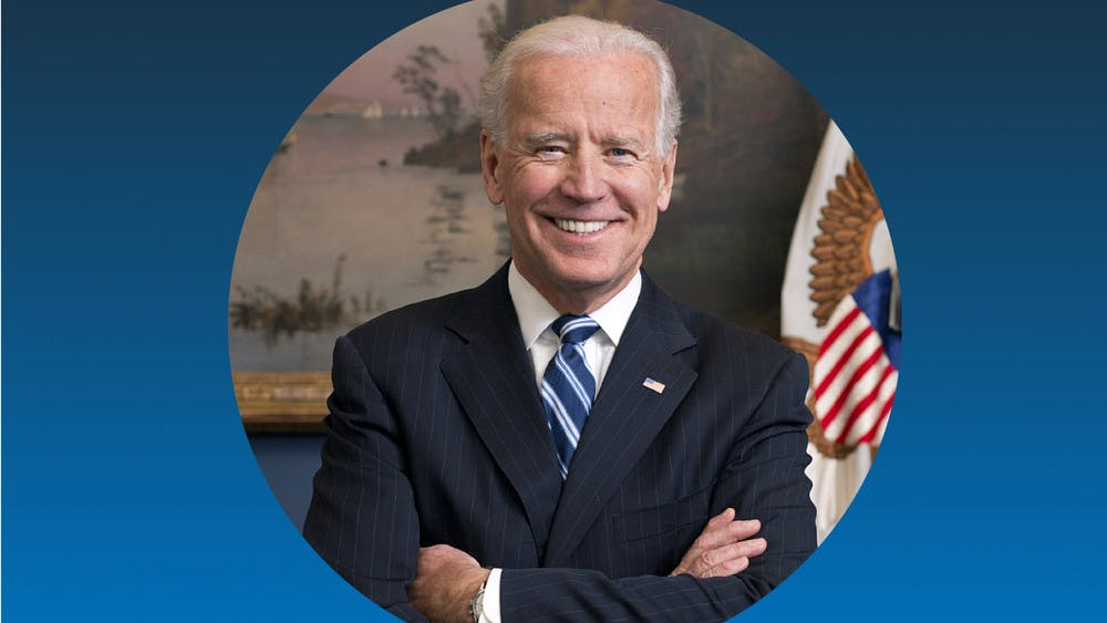 Democrat Joe Biden has been elected president of the United States.