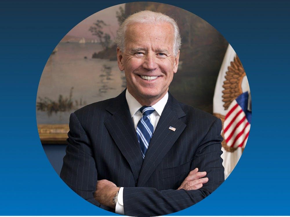 Democrat Joe Biden has been elected president of the United States.