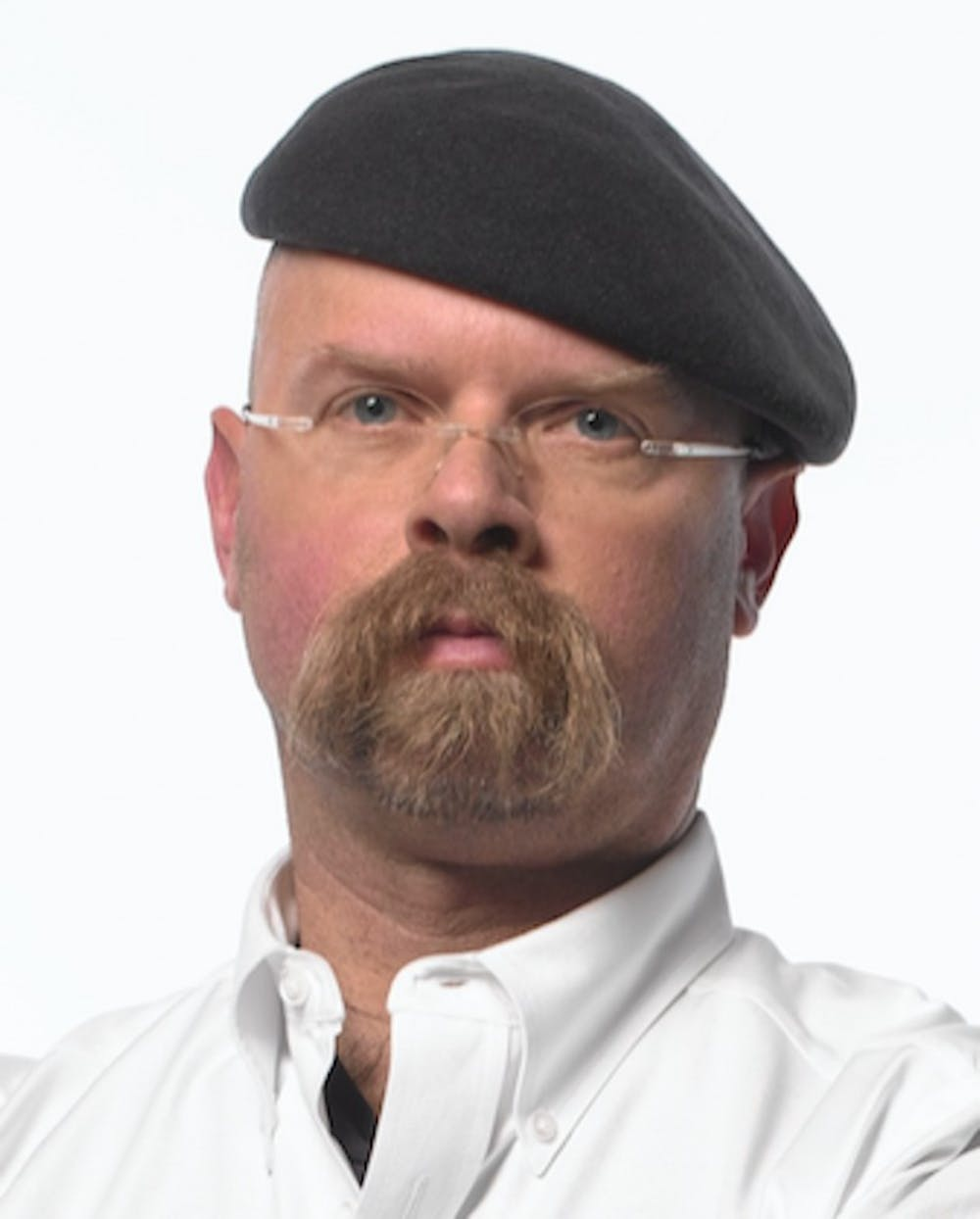 Jamie Hyneman to speak at commencement - Indiana Daily Student