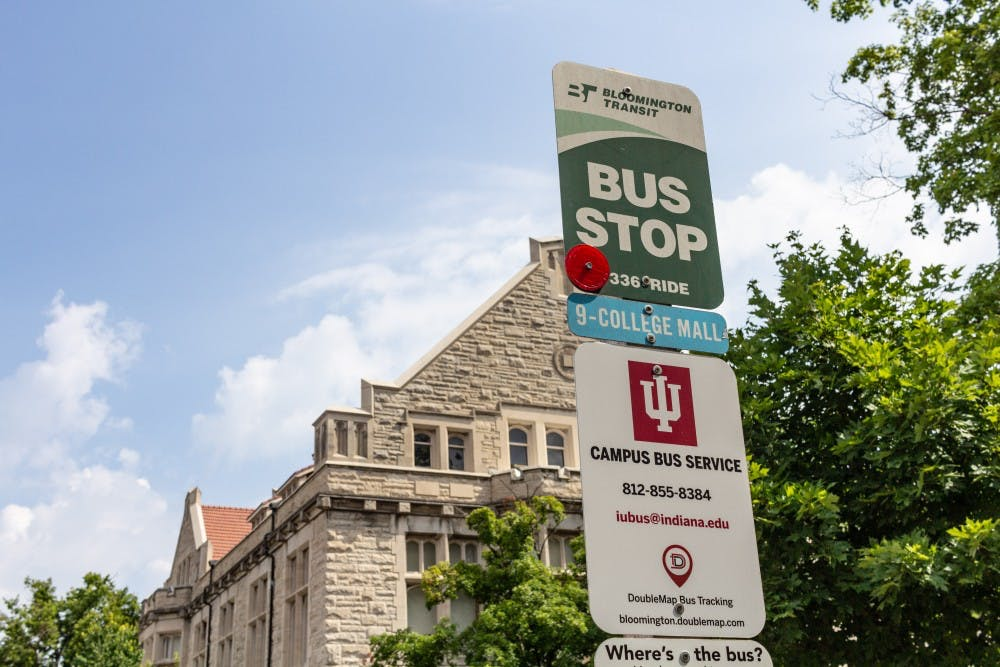 Bloomington Transit To Stop Night Owl Bus Service