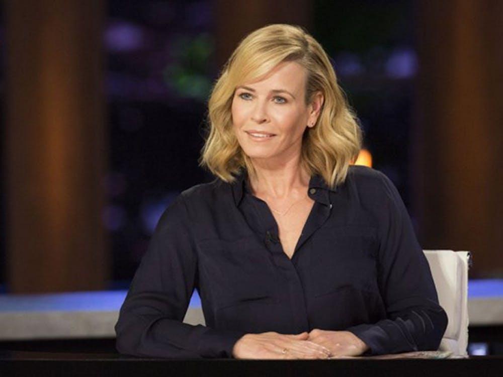 "Chelsea Handler's Netflix talk show ""Chelsea"" returned for a second season in April."