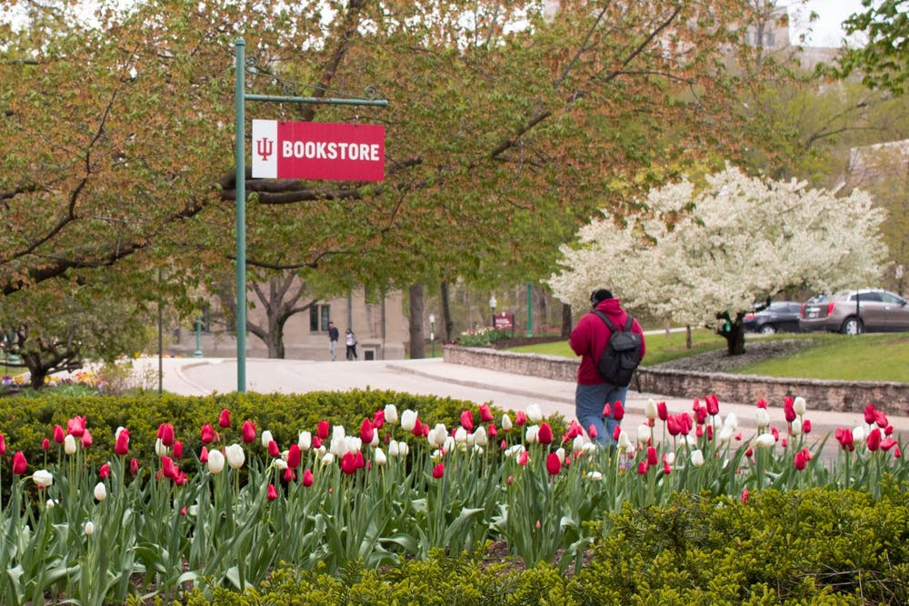 <p>The university is celebrating its annual IU Day on Wednesday in honor of IU's students, faculty, staff and donors. IU Day will be celebrated virtually after it was canceled last year.  </p><p></p>