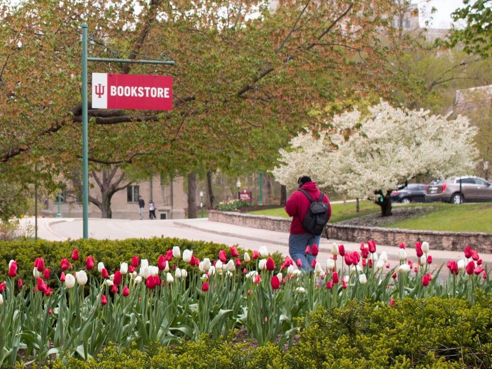 The university is celebrating its annual IU Day on Wednesday in honor of IU's students, faculty, staff and donors. IU Day will be celebrated virtually after it was canceled last year.