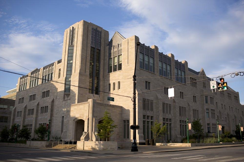 IU Kelley School of Business