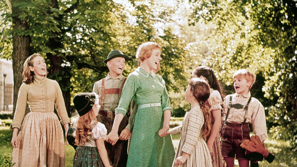 """The IU Cinema will screen a special """"quote-along"""" screening of """"The Sound of Music"""" at 4 p.m. Sunday."""