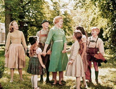 "The IU Cinema will screen a special ""quote-along"" screening of ""The Sound of Music"" at 4 p.m. Sunday."