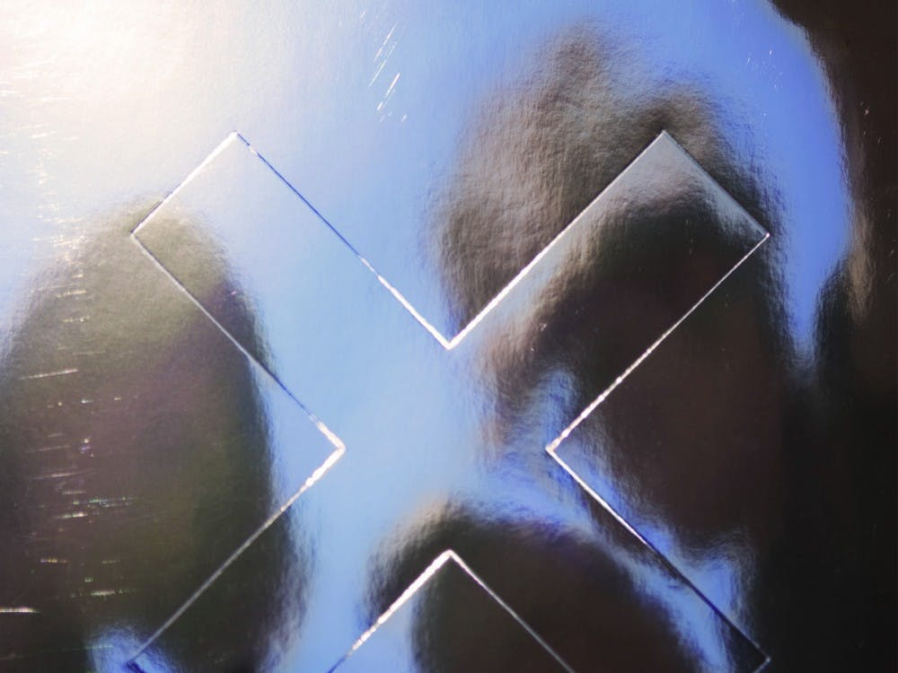 The xx brings out the sentimental side of the pop music industry with their third album.