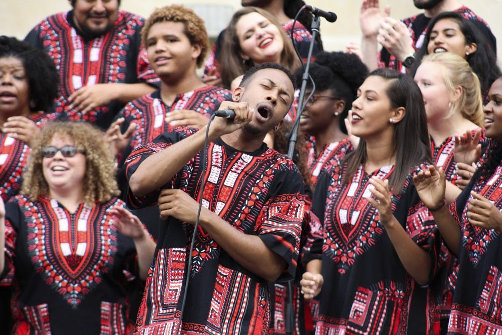 africanamericanchoralensemble